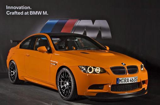 BMW M Power Fahrzeuge auf www.M-Forum.de